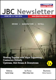 Download J.Barnsley Crane's latest newsletter